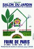 Ausstellung - Salon de jardin foire de paris ...